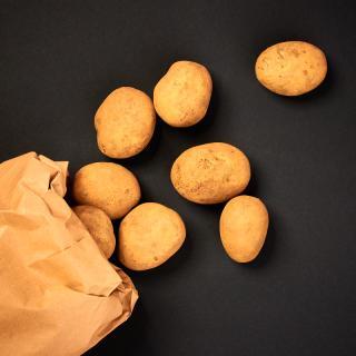 """Kartoffeln """"Linda"""" festk."""