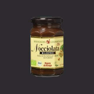 Nocciolata - vegan