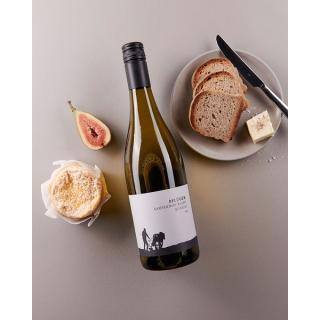 Sauvignon Blanc Quarzit 2018
