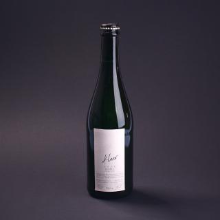 2020 Cuvée 1 - Pét Nat Cider