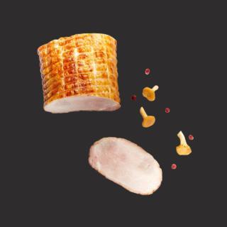 Kasslerkarbonade schier