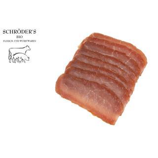 Schweinelachsschinken 80 g