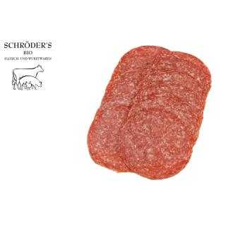 Schweinemettwurst 80 g