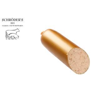 Leberwurst grob 120 g