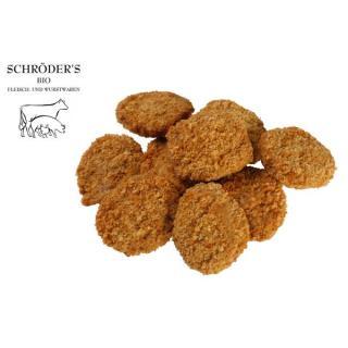 Chicken Crispies 4x 32g