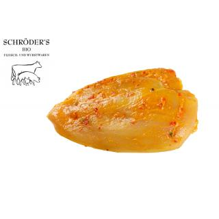Hähnchenbrustfilet Curry