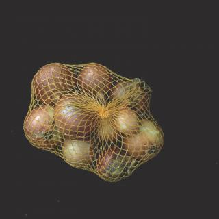 Zwiebeln gelb 1 kg Netz