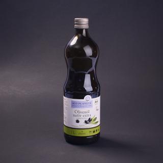 Olivenöl mittelfruchtig, nativ extra