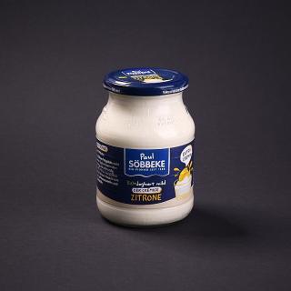 Der Cremige Joghurt Zitronencreme 7,5%