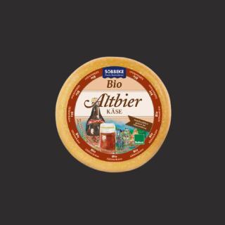 Münsterländer Altbierkäse
