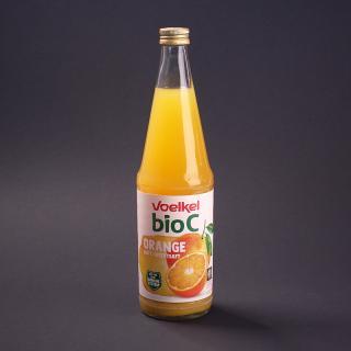 Bio C - Orangensaft