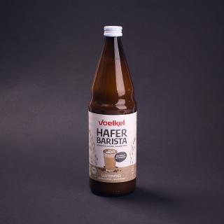 Haferdrink Barista, glutenfrei (Flasche)