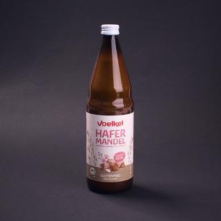 Haferdrink Mandel, glutenfrei (Flasche)