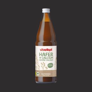Haferdrink Calcium, glutenfrei (Flasche)