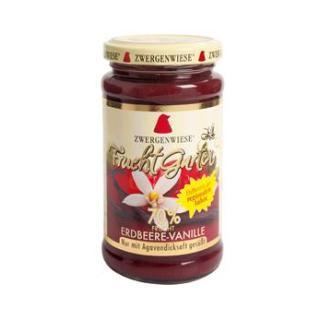 FruchtGarten Erdbeere-Vanille