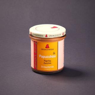 streichs drauf - Aufstrich Papuccini