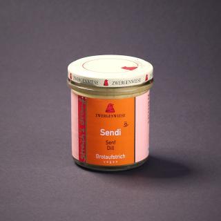 streichs drauf - Aufstrich Sendi