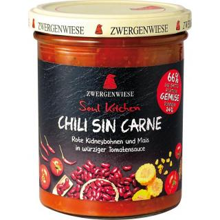 Soul Kitchen Chili sin Carne