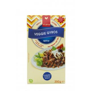 Veggie Gyros