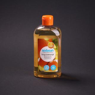 Orangen-Universalreiniger