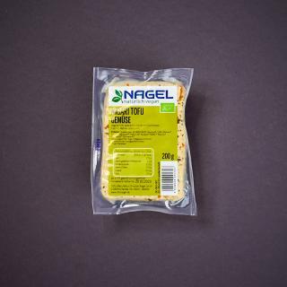 Nigari Tofu Gemüse