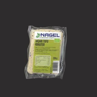 Nigari Tofu Kräuter