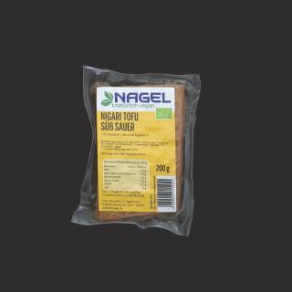 Nigari Tofu Süß-Sauer