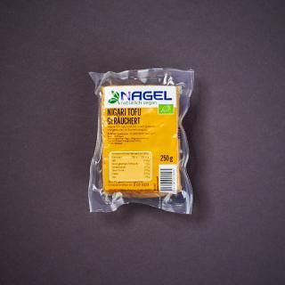 Nigari Tofu Geräuchert