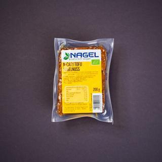 Nigari Tofu Haselnuss