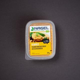 Sandwich-Creme Hummus