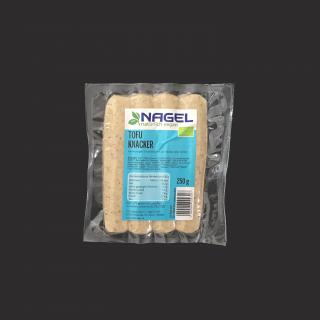 Tofu Knacker (4 Stück)