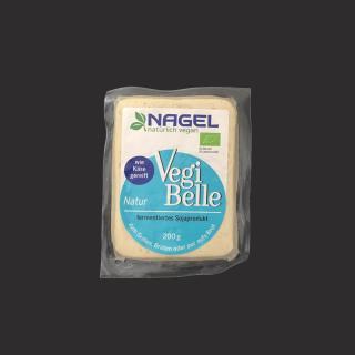 VegiBelle Natur (100% Vegan)