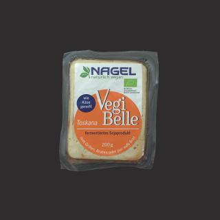 VegiBelle Toskana (100% vegan)