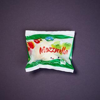 Bio Mozzarella