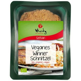 VEGANBRATSTÜCK Winner Schnitzel