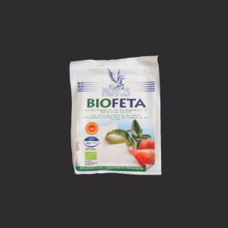 Bio-Feta aus Schafs- & Ziegenmilch 45% FiTr.