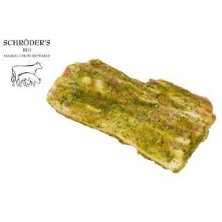 Schweinebauch Bärlauch 2x130 g