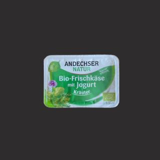 Andechser Frischkäse Kräuter