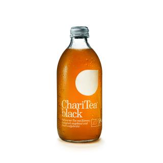 ChariTea Black- Fairtrade -