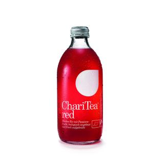 ChariTea Red - Fairtrade -