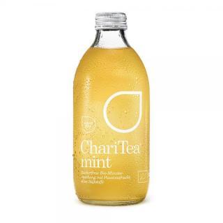 ChariTea - Mint Sugar Free