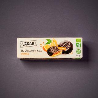 Läkaa Jaffa Soft Cake Orange