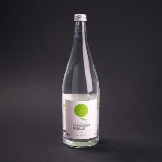 Bio-Mineralwasser medium 1l