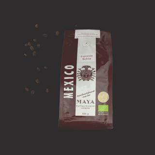 MAYA Espresso Bohne 1 kg
