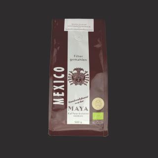 MAYA Filterkaffee gemahlen 500g