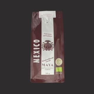 MAYA Espresso gemahlen 250g
