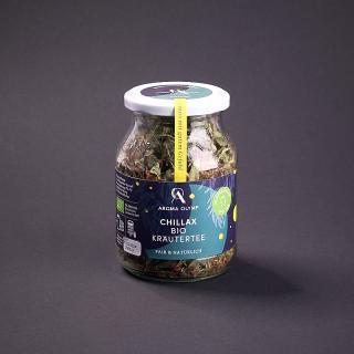 Chillax Bio-Teekräutermischung