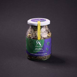 Get Well Bio-Teekräutermischung
