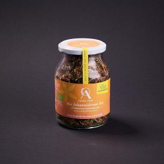 Bio Johanniskraut Tee