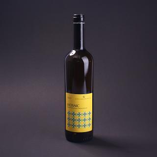 Mosaic - Weißwein
